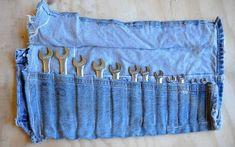 Ufficio Fai Da Te Jeans : Riciclo creativo jeans denim riciclare riusare riutilizzare moda fai