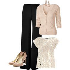 Spring/Autumn work outfit for all body types. Trendy Outfits, Cute Outfits, Work Outfits, Outfit Work, Fall Outfits, Style Work, My Style, Gq, Working Girl