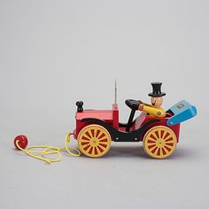 Brio, S Car, Antique Cars, Auction, Toys, Vintage Cars, Activity Toys, Clearance Toys, Gaming