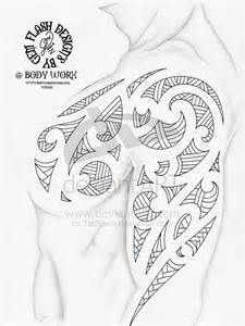 Image detail for -Maori Tattoos Maori Tattoos Shoulder – Tattoo Design Ideas