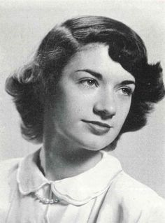 Patricia London Levi Barnett, class of '49. Passed away on June 1, 2016 at the age of 88. http://www.legacy.com/obituaries/thestate/obituary.aspx?pid=180203151
