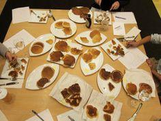 Pancake mix taste test  http://shopping.yahoo.com/news/supermarket-standoff--pancake-mixes-230953145.html
