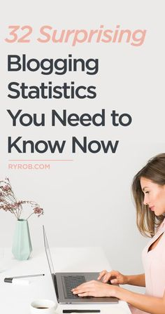 32 Blogging Statistics You Need to Know (to Be a Better Blogger) in 2019 Study Skills, Writing Skills, Writing Tips, How To Know, Need To Know, Third Grade Science, Physics Classroom, Best Tweets, Developmental Psychology