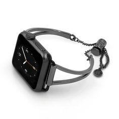 404b53a04c20e Mia. RelojAccesoriosCorreas Para Apple WatchReloj ...