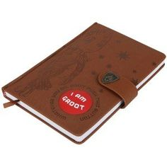 Cahier Sonore Premium A5 I Am Groot