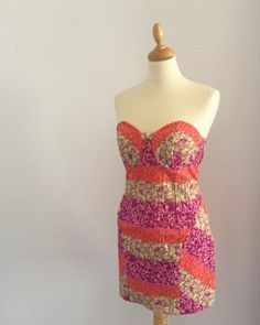 Opian is a sewing workshop based in Versoix, between Geneva and Nyon. We make bespoke clothes for all occasions. Dress Making, Strapless Dress, Workshop, Summer Dresses, Sewing, How To Make, Handmade, Beautiful, Clothes