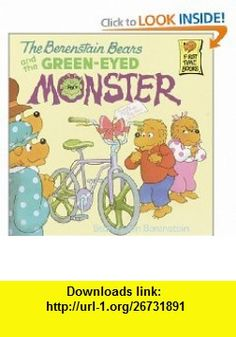 The Berenstain Bears and the Green-Eyed Monster (9780679864349) Stan Berenstain, Jan Berenstain , ISBN-10: 0679864342  , ISBN-13: 978-0679864349 ,  , tutorials , pdf , ebook , torrent , downloads , rapidshare , filesonic , hotfile , megaupload , fileserve