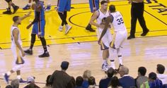 Top 67 GIFs of the 2016-17 Season | Golden State Warriors
