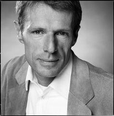 Lambert Wilson (1958) - French actor. Photo © Robin Holland