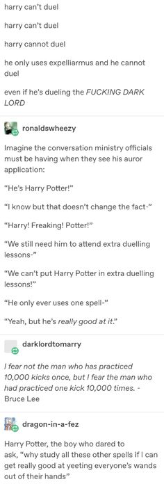 harry potter, yeeting other's wands away since Harry Potter Jokes, Harry Potter Fandom, Harry Potter Imagines, Harry Potter Sirius, Fandoms, Hogwarts, Slytherin, A Very Potter Sequel, No Muggles