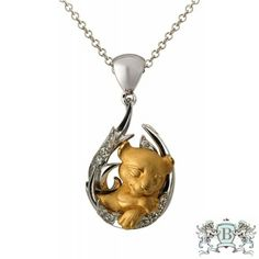 Magerit Dreams Collection Necklaces CO1452.1