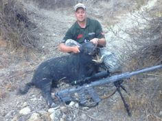 SoCal Guided Hunts-California