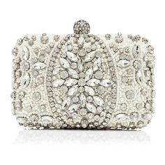 Forever New Annalise Embellished Clutch and other apparel, accessories and trends. Browse and shop 8 related looks.