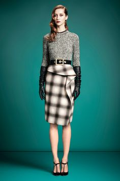Gucci Pre-Fall 2013 Ad Campaign | Ad Campaigns