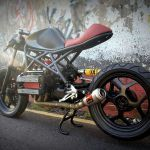 BMW K100 Cafe Racer Design (31)