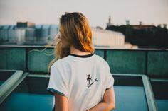 #reflectivewear #fashion #visible #light #warsaw
