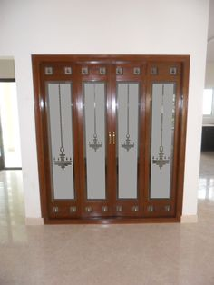 Pooja Room Doors Part 77