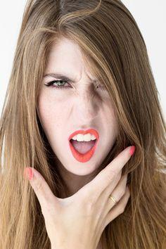 Lipstick 101: Two Ways To Make Lipstick Last | Studio DIY®