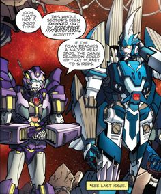 the only thing riptide understood was the first part
