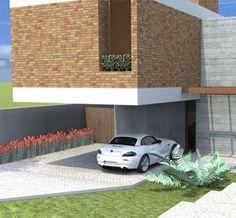Projeto de Casa - Terra Magna | 24.7 Arquitetura Design