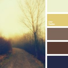 mustard color palettes with color ideas for decoration your house, wedding, hair or even nails. | Page 3 of 3