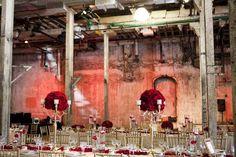 Photography: ART HAUS FOTO - arthausfoto.com Wedding Planning: Cynthia Martyn Fine Events - cynthiamartyn.com Floral Design: Fuscia Designs - fusciadesigns.ca  Read More: http://www.stylemepretty.com/canada-weddings/ontario/toronto/2012/08/02/toronto-wedding-at-the-fermenting-cellar-by-art-haus-foto/