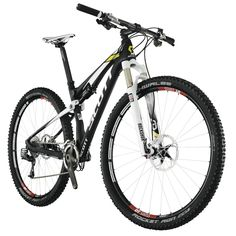 SCOTT Spark 900 RC Bike - SCOTT Sports