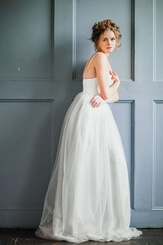 Charming Sweetheart Wedding Dress Lace Spaghetti Backless Tulle A Line Vestidos De Noiva Wedding Dresses White Bridal Gowns