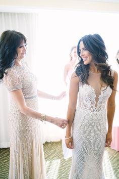 Gorgeous #BERTA bride Haina ♥ Photography: JIM KENNEDY PHOTOGRAPHERS