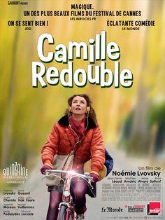Camille Redouble est un film de Noémie Lvovsky avec Noémie Lvovsky, Samir Guesmi. Synopsis : Camille a seize ans lorsqu'elle rencontre Eric. Ils s'aiment passionnément et Camille donne naissance à une fille…25 ans plus tard : Eric quitte