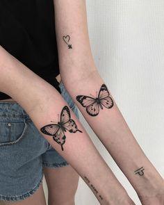 Bild Tattoos, Dope Tattoos, Body Art Tattoos, Sleeve Tattoos, Tattoos For Guys, Tattoos For Women, Fine Line Tattoos, Dainty Tattoos, Unique Tattoos
