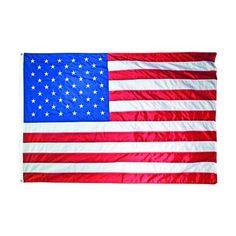 Trek Bicycle Flag Banner 3/' x 5/' Nylon Bunting Annin USA sign bikes store ad