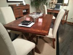 We showed some really great dining options at #hpmkt this year!