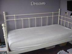 Ikea Slaapkamer Eenpersoonsbedden : Marktplaats eénpersoonsbed met onderbed slaapkamer bedden