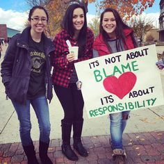 School of Social Work students hosted a diversity demonstration day to foster more understanding and awareness on campus about diversity in the context of our lives.