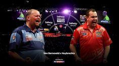 Premier League Darts: James Wade v Phil Taylor and Dave Chisnall v Gary Anderson picks of the night