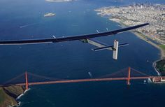 Solar Impulse boucle sa circumnavigation