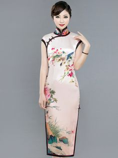82d0aea8d 9 Best Chinese dress images in 2019 | Traditional dresses, Chinese ...
