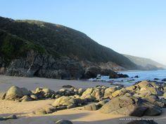 keurboomstrand - Google Search
