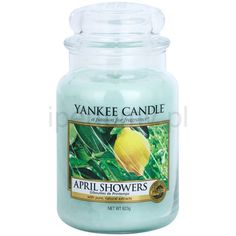 Yankee Candle April Showers 99zł