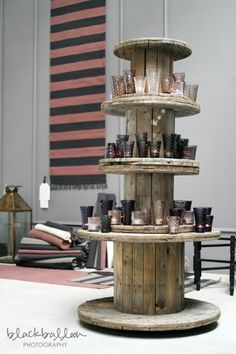 industrial chic window display - Google Search