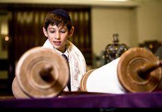 los angeles bar mitzvah