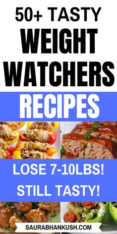 50 Weight Watchers Recipes With Smartpoints. My Weight Watchers Recipes with Points listing weight watchers Breakfast, weight watchers Lunch, weight watchers Snacks to weight watchers Dinner & weight Weight Watchers Snacks, Weight Watchers Pancakes, Weight Watchers Meal Plans, Weight Watchers Breakfast, Weight Watcher Dinners, Weight Watchers Chicken, Weight Watchers Points List, Ww Recipes, Skinny Recipes