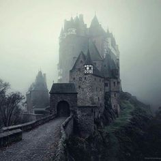 German castle medieval