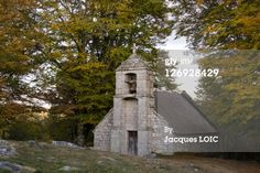 creuse, limousin, france history | ... Stock Photography: France Limousin Creuse Gentioux Pigerolles chapel