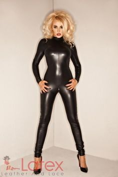 There you go my lovely people #wetlook #catsuit in sizes from Small to 10XL. And make sure you type SUMMER15 at the checkout to get your 10% OFF