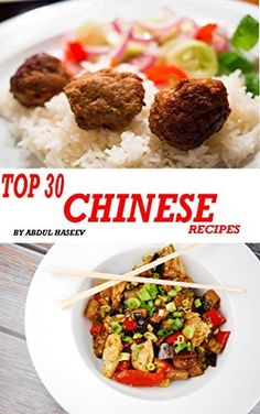 Top 30 Chinese Recipes | Get Top 30 Famous Chinese Recipes Now by Abdul Haseeb, http://www.amazon.com/dp/B00O4EJEXM/ref=cm_sw_r_pi_dp_Rsjmub0WEV7MK