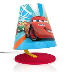 Cars Disney Φωτιστικό Κομοδίνου LED Disney Gift, Disney S, Mobiles, Disney Lamp, Kids Lighting, Led, Bedside Lamp, Light Table, Soft Furnishings