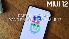 Berikut adalah daftar HP Xiaomi dan Redmi yang akan dapat update MIUI 12 Galaxy Phone, Samsung Galaxy, Dan