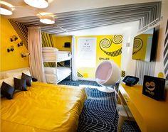45 Ideas De Hoteles Para Niños Hoteles Para Niños Hoteles Niños
